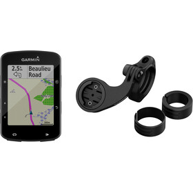 Garmin Edge 520 Plus Bike Computer MTB Bundle